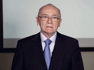 Dr. Várszegi József
