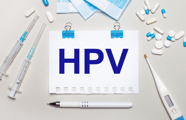 HPV-fertőzés