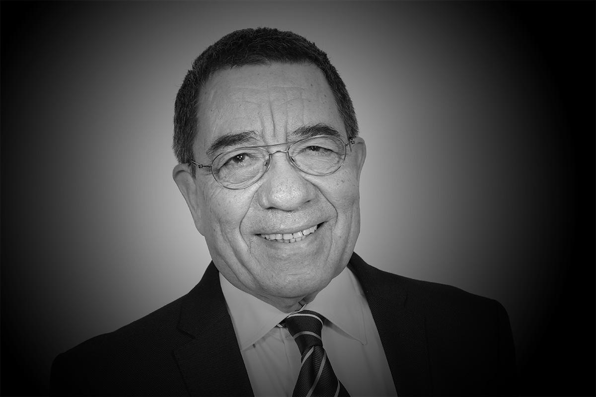 Elhunyt Dr. Ardai György