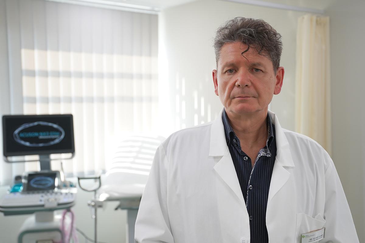 dr. Csapó Csaba