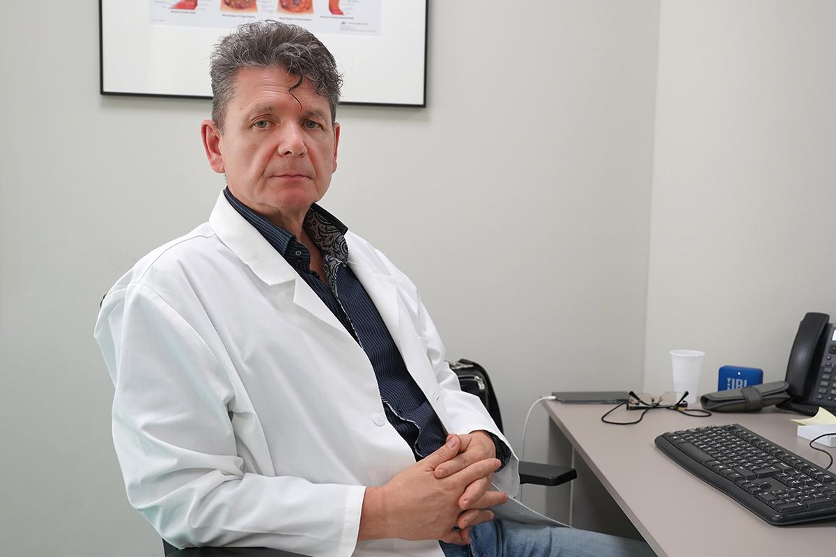 Csapó Csaba dr.