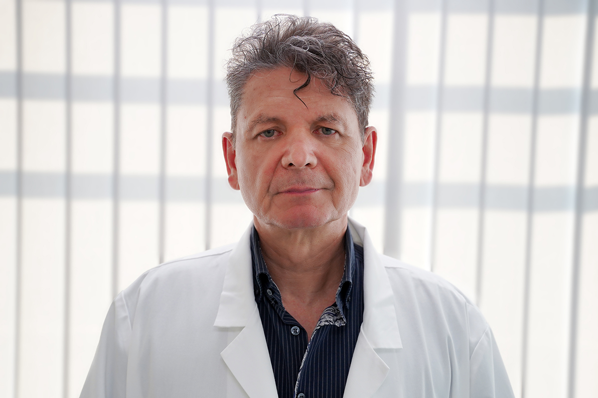 Csapó Csaba dr. nőgyógyász