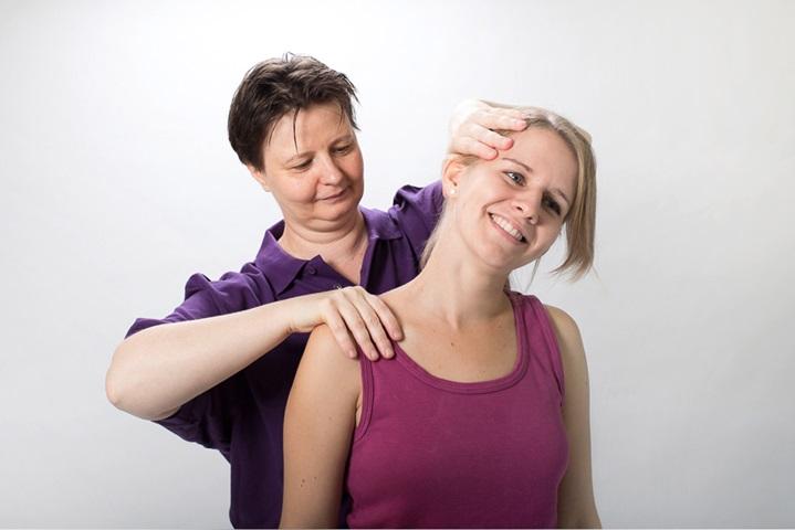 fizioterápiás módszerek