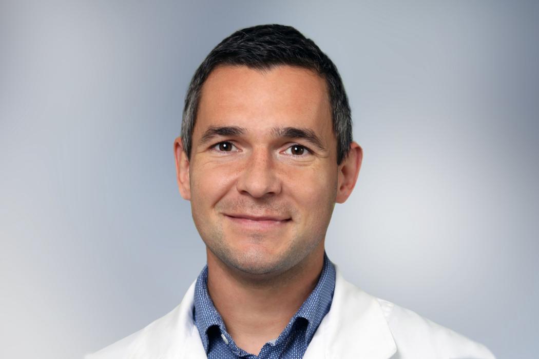 Dr. Suhai Ferenc Imre
