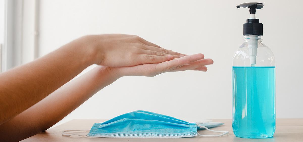 Hygiene rules - COVID-19