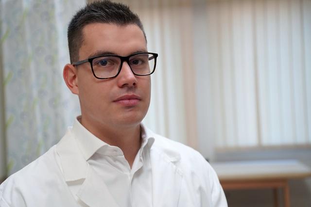 Dr. Póth Sándor