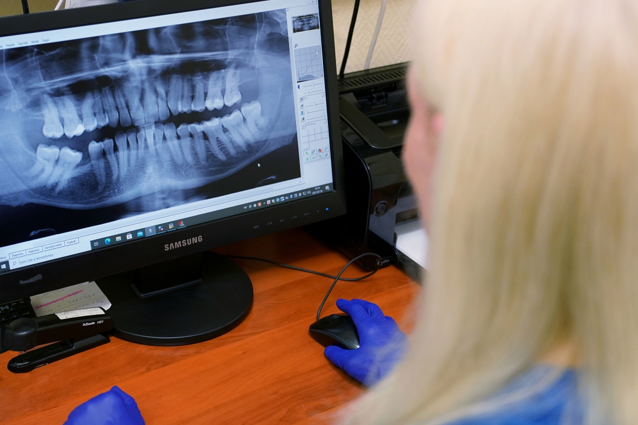 fogászat - Budai Egészségközpont