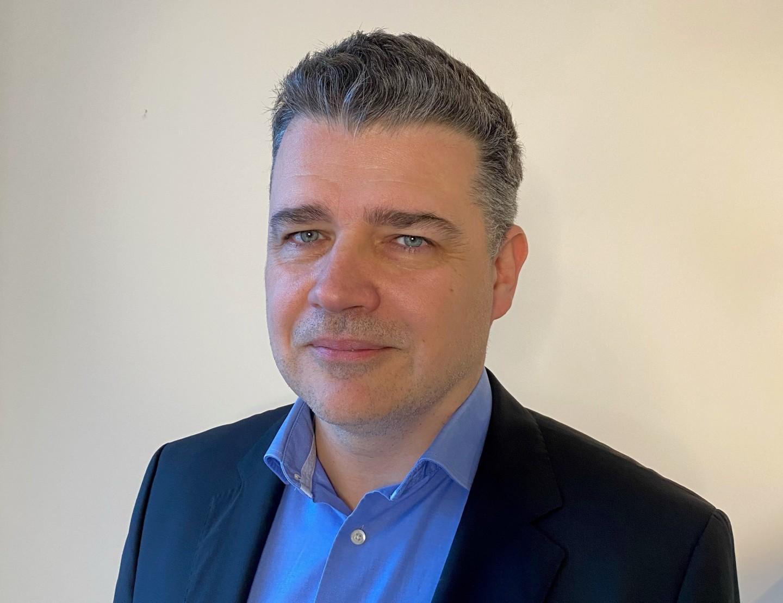 Hazslinszky Ákos informatikai igazgató