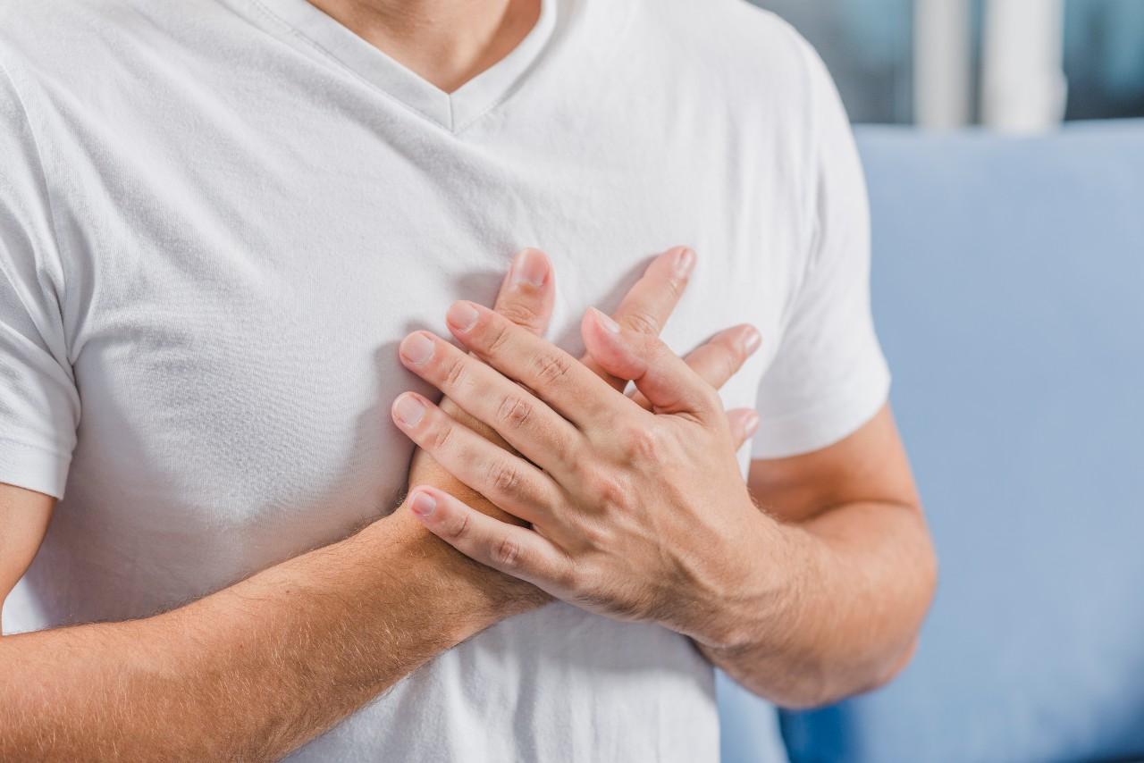 Post-COVID szindróma - szívelégtelenség