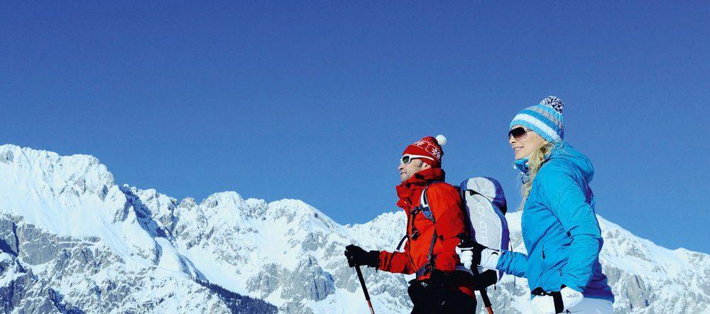 Sífutás egyike a közkedvelt téli sportoknak.