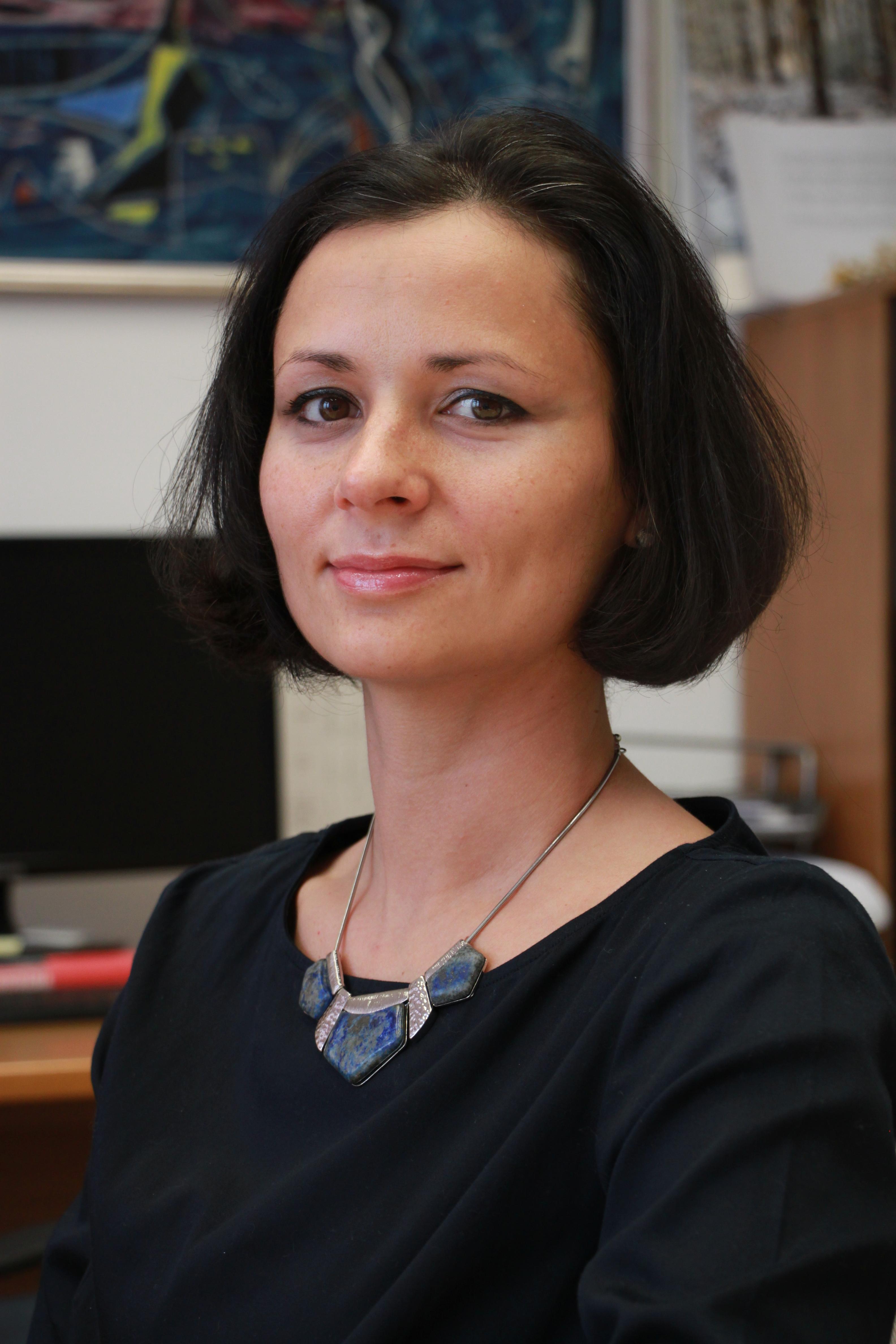 Lazáry Judit