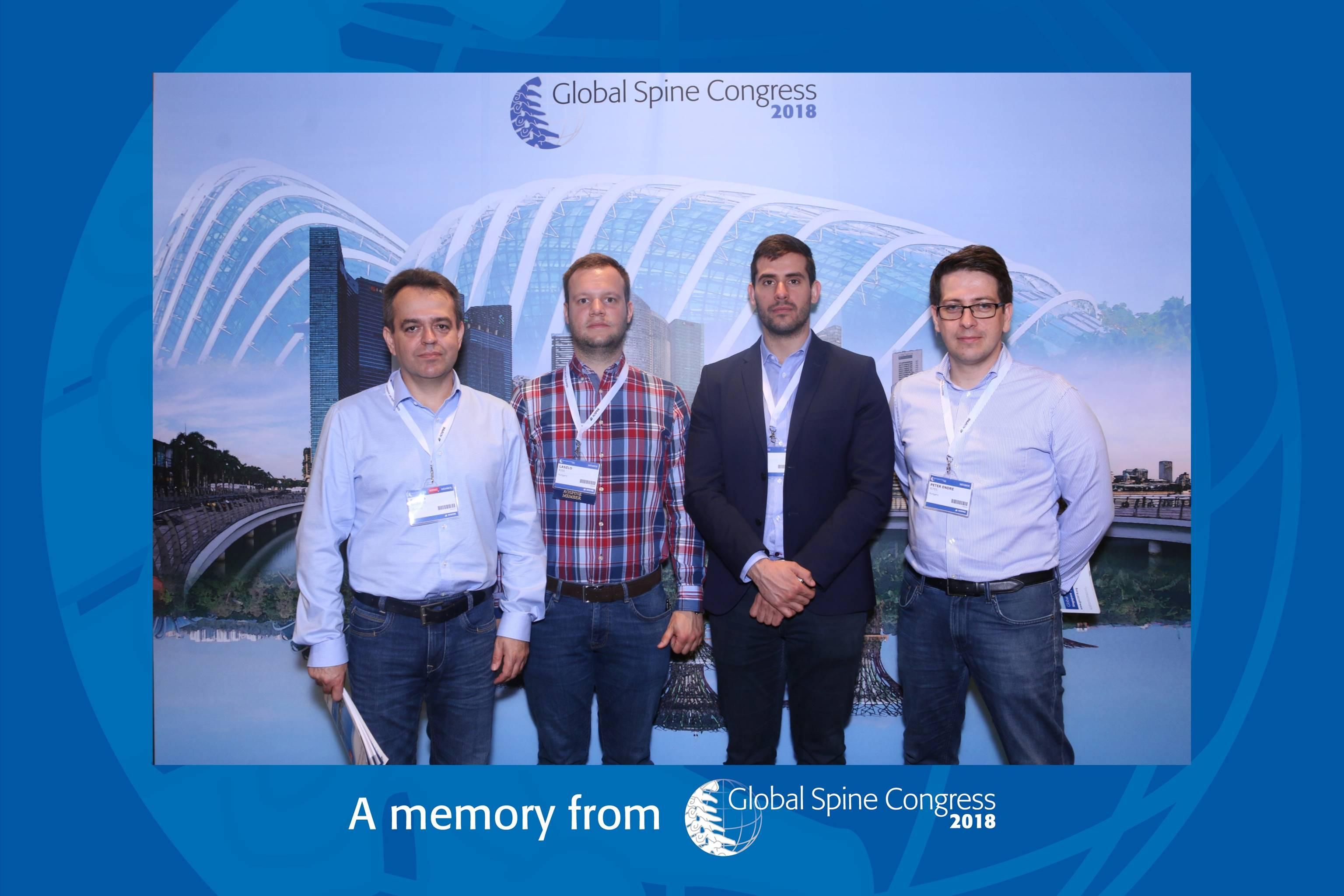 global-spine-congress-memory